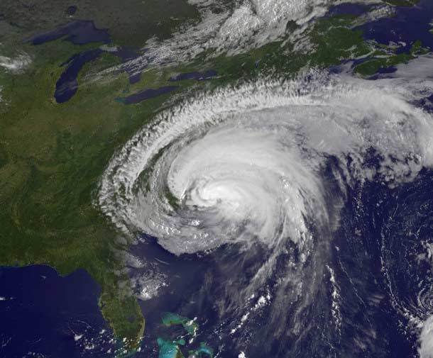 Hurricane Irene … EMERGENCY!